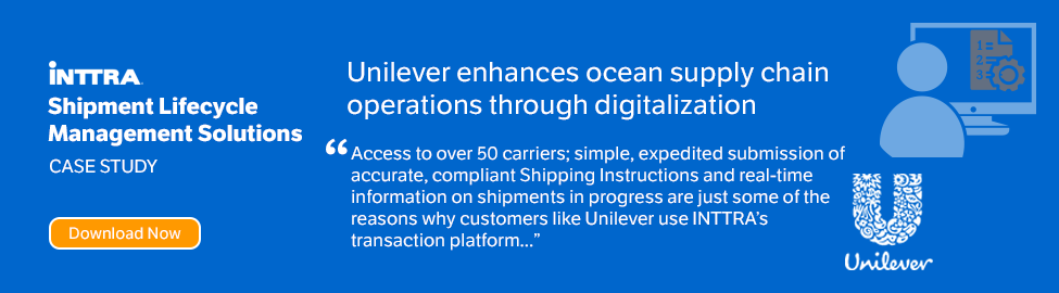 ocean carriers case study