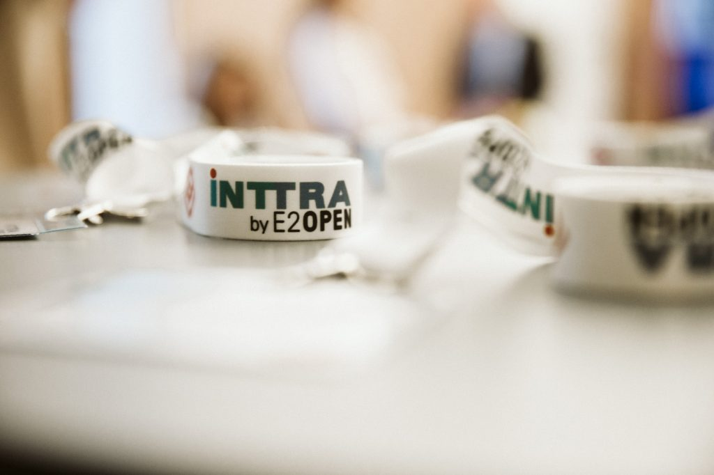 INTTRA Technology Summit, Hamburg, 9 April, 2019 - INTTRA